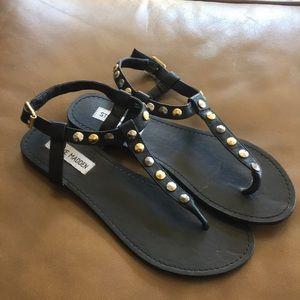 Steve Madden Studded Sandal